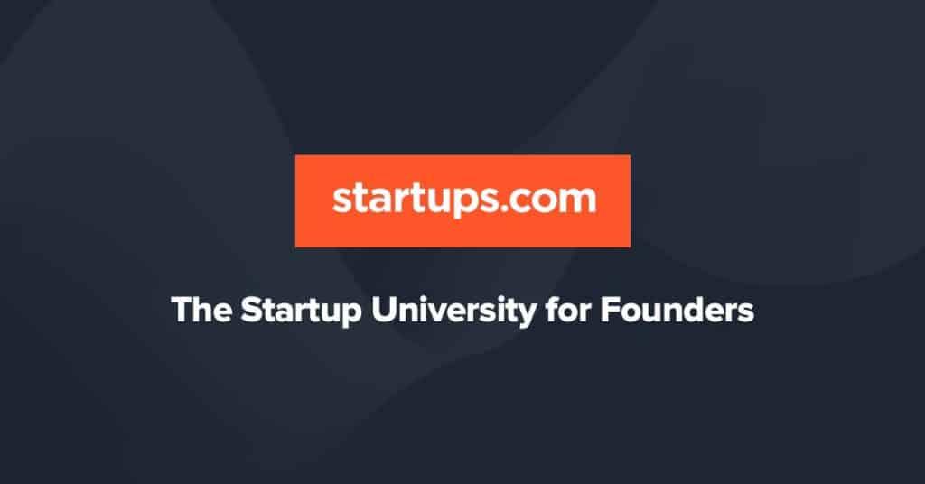 Qu'est-ce qu'une startup, d'ailleurs ?