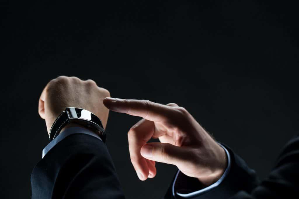 Facebook prévoit  lancer une smartwatch.